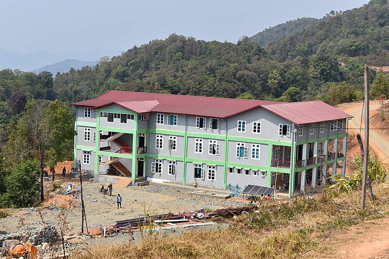 The Health & Hope Training Centre